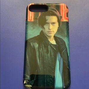 "Riverdale ""jughead"" iPhone 7/8 plus case"